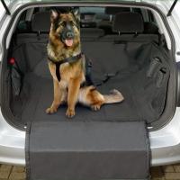 Гамак в багажное отделение