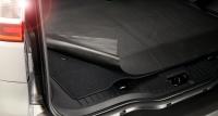 Антискользящая подстилка в багажник