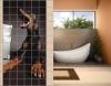 Плитка-мозайка Доберман
