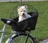 Корзина для велосипеда 2